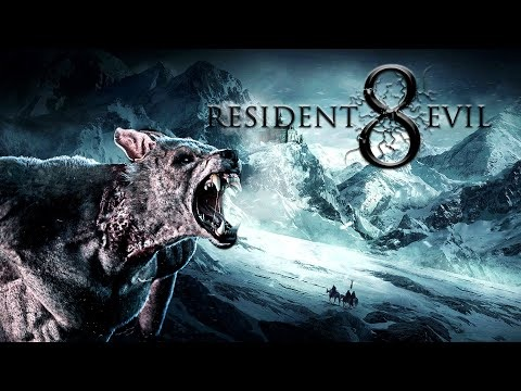 Resident Evil 8 verkar köras i förstapersonsperspektiv