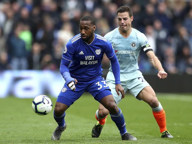 Offsidemål räddade Chelsea