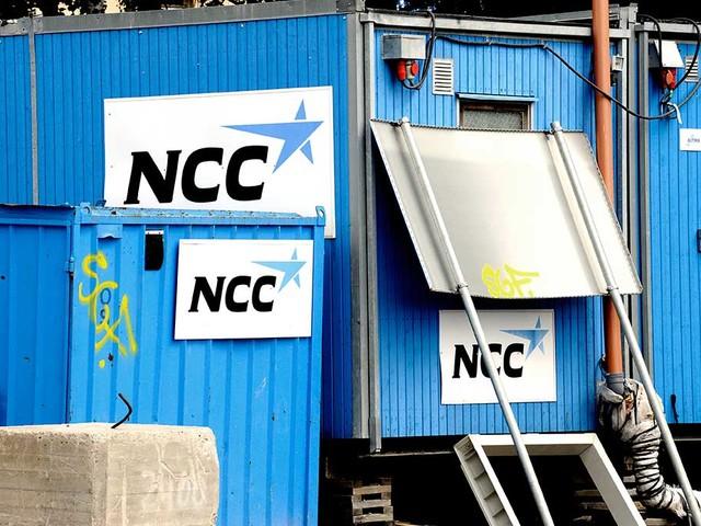 NCC klart under förväntan