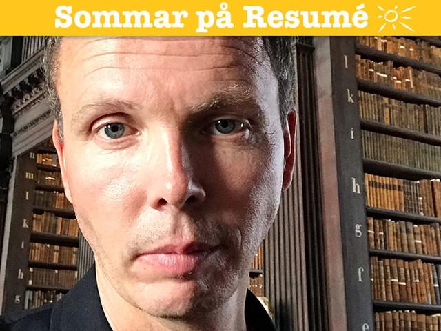 """Magnus Jakobsson: """"Få hade lämnat min position – man behöver en smäll ibland"""""""