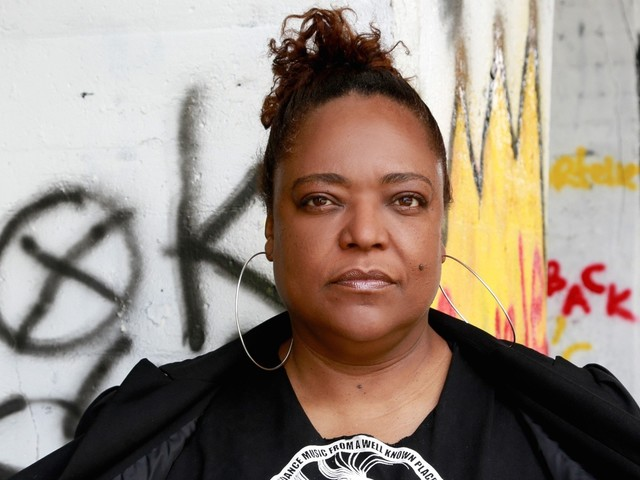 Producenten och Detroit-legendaren K-Hand är död