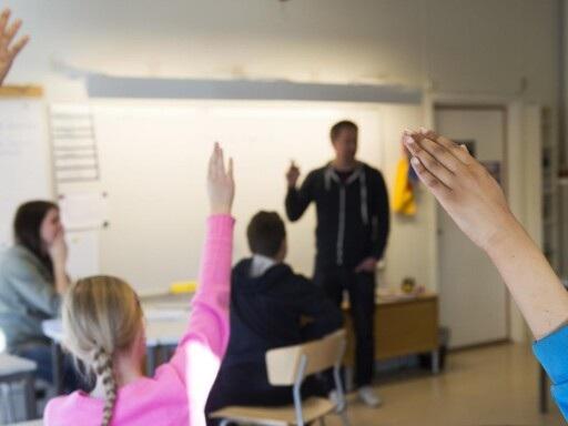 """Så mycket tjänar lärarna i Sjuhärad – kommun för kommun: """"Lönat sig att flytta"""""""