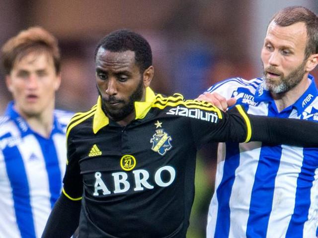 AIK kan slå rekord i stormötet på Friends