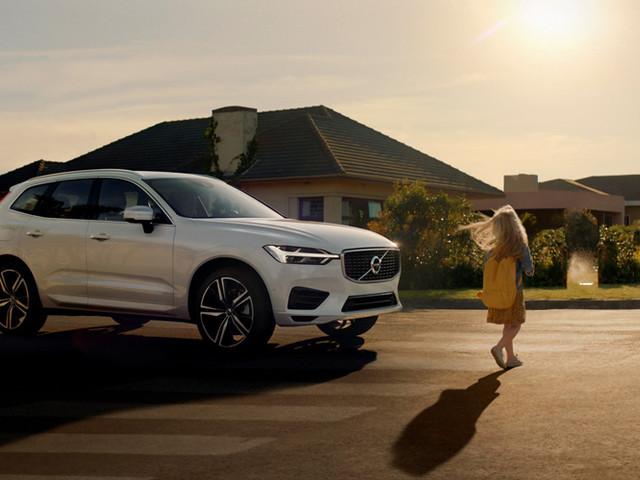 Livsdrömmar i fokus när Volvo lanserar säkerhetsfunktion