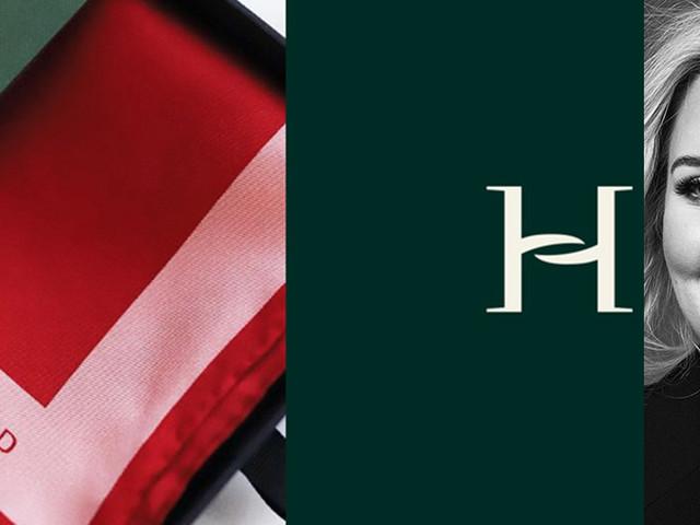 Byrån bakom grafiska identiteten för Löwengrips senaste varumärke