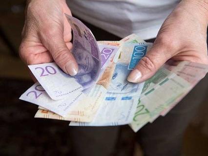 Nu kommer nya inkomstpensionstillägget