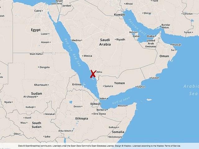 Huthi: Vi har attackerat kraftverk i Saudi