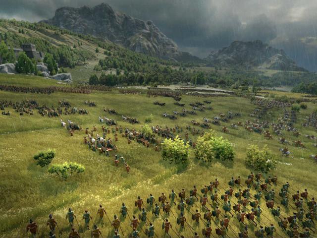Total War Saga: Troy byggs snart ut med multiplayer