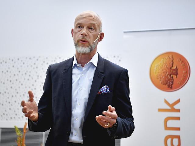 Swedbank ska välja ny styrelse