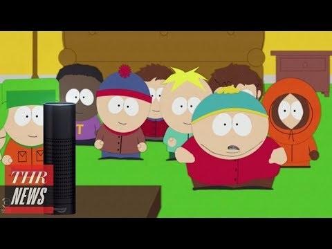 South Park drar igång folks smarta assistenter