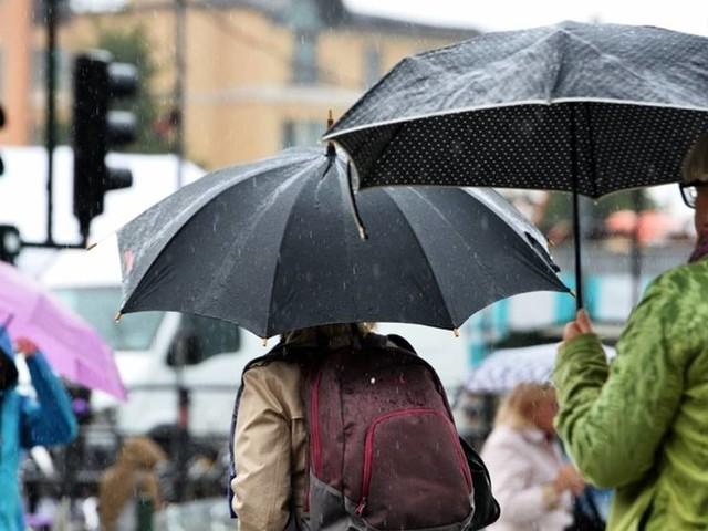 SMHI vindvarnar: Hösten är på gång