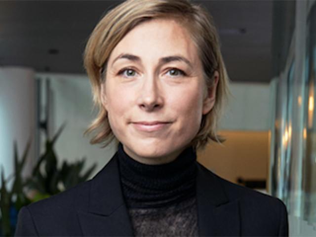 H&M har tillsatt ny global marknadschef