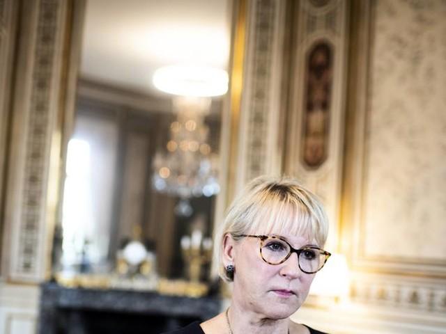 Wallström kräver EU-åtgärder mot miljögifter