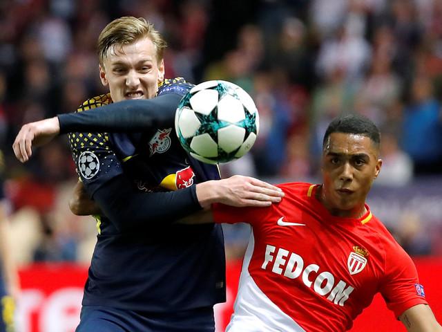 Forsberg kan missa Leipzigs ödesmatch i CL