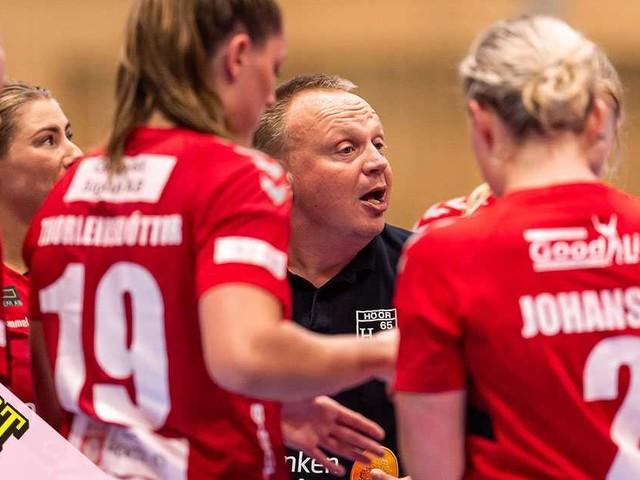 Seriefinalen – en kamp om Sävehof