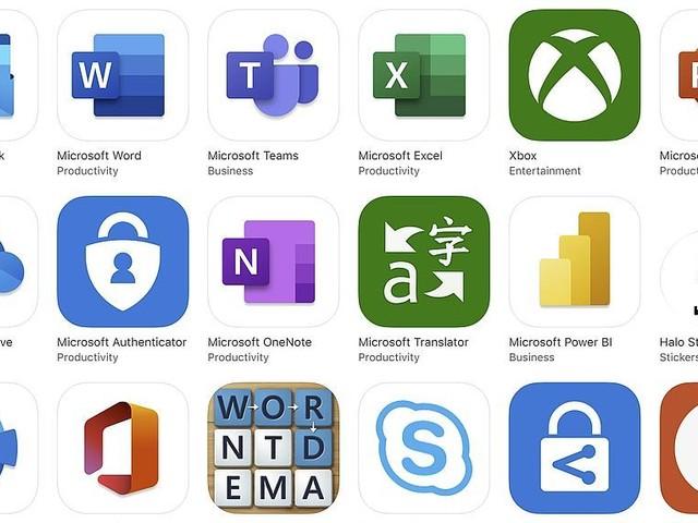 13 alternativ till Apples Iphone-appar – alla från Microsoft (ja, de är bra!)