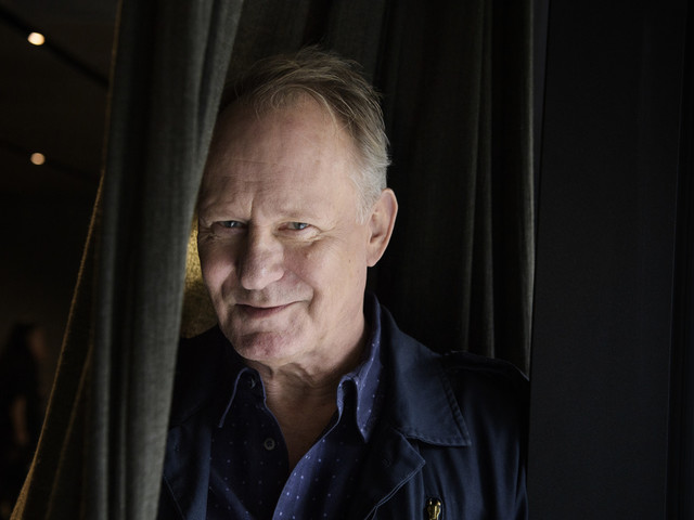 Renck och Skarsgård har chans på Emmystatyett