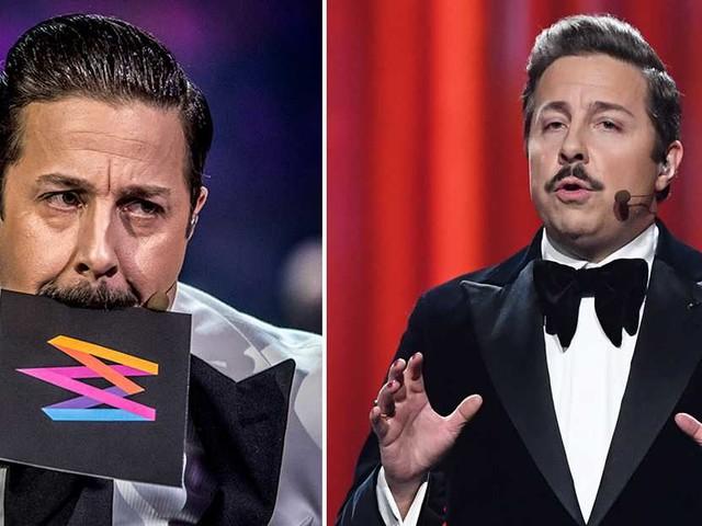 SVT tvingas skrota Melodifestivalturnén