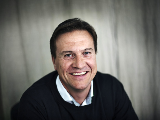 """Per Harrysson ny tränare i IFK Malmö: """"Starka traditioner"""""""
