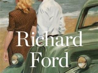 "Richard Ford ""Mellan dem"""