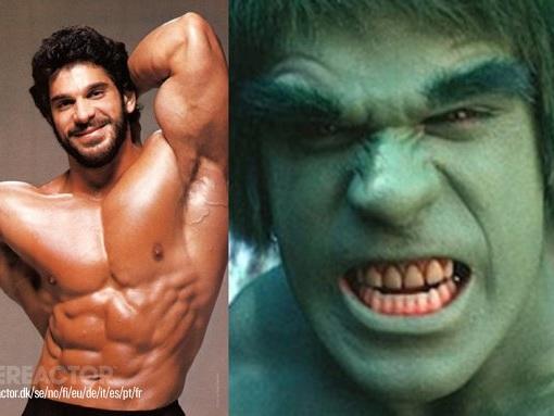 Lou Ferrigno gillar inte att Hulk pratar i Thor: Ragnarok
