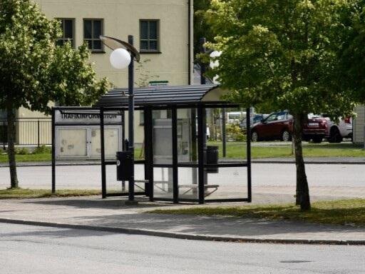 """Nya busslinjen rullar snart igång - """"Det är ett intressant projekt"""""""