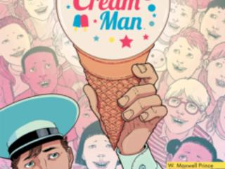 Ice Cream Man, Vol. 1: Rainbow Sprinkles