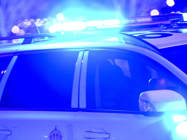 Tre gripna för inblandning i Göteborgsmord