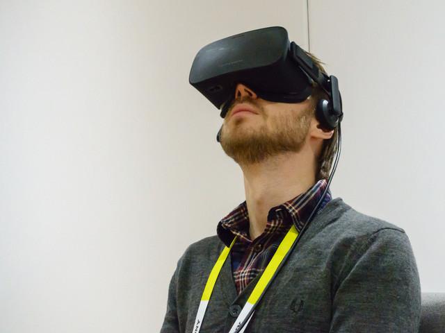 Zenimax vill säljstoppa Oculus Rift