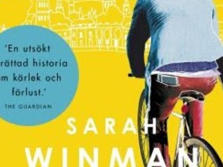 """Plåtmannen"" av Sarah Winman"