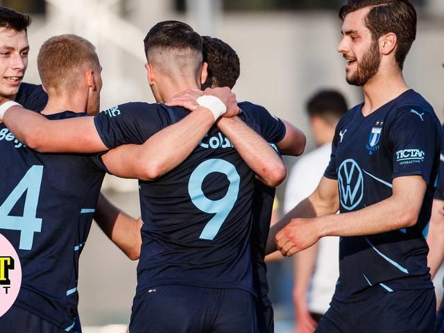 Klart: Här är Malmö FF:s motstånd i kvalet till Champions League