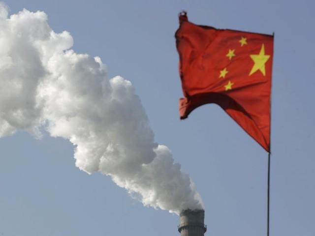 Kan Kina leda kampen mot klimatförändringar?