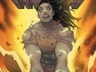 Hulk, Vol. 1: Deconstructed