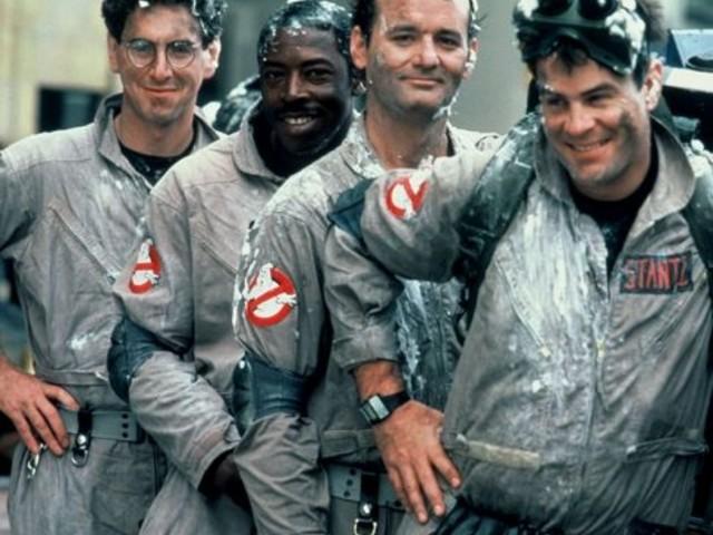 Rykte: Nya Ghostbusters-filmen heter Afterlife