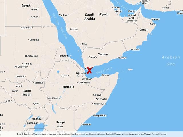 Åtta civila döda i strider i Jemen
