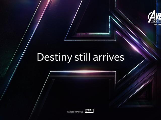 OnePlus kommer släppa Marvel-upplaga av nya telefonen