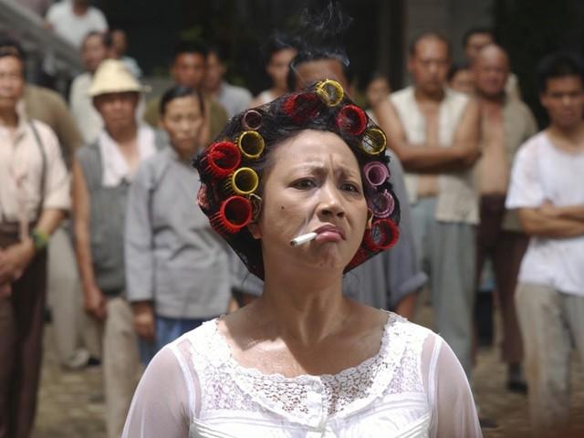 Tips: Kinesisk film för filmälskare