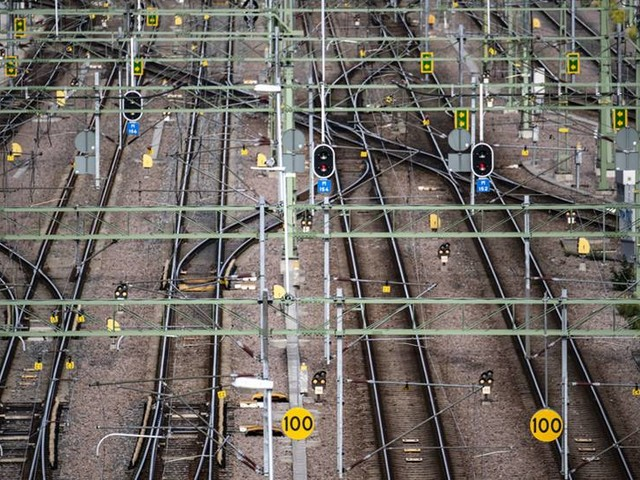 Ny plan för järnvägen – ska gagna resenärer