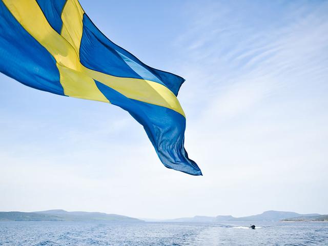Sverige och biotech i fondtoppen i oktober