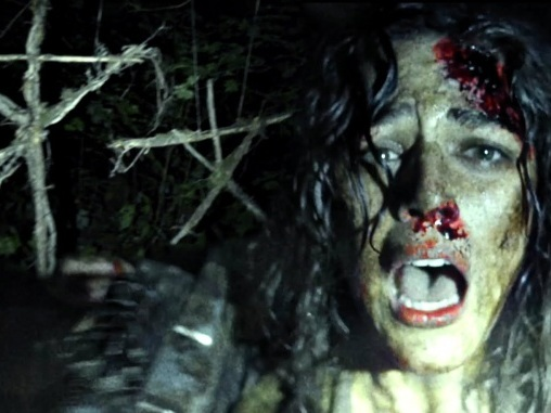 Blair Witch Project blir TV-serie