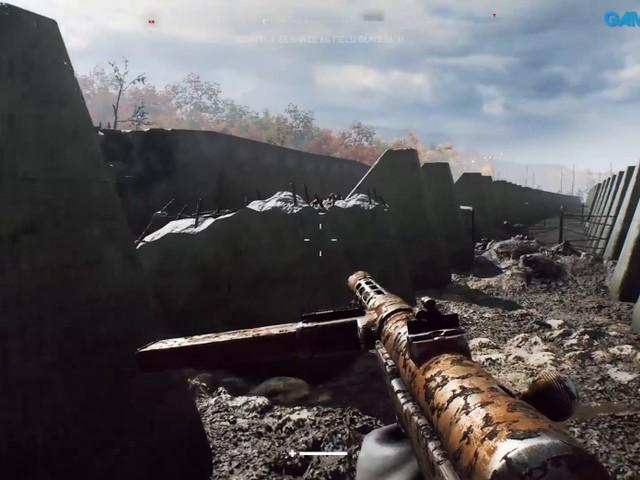 GRTV spelar lite mer av Battlefield V