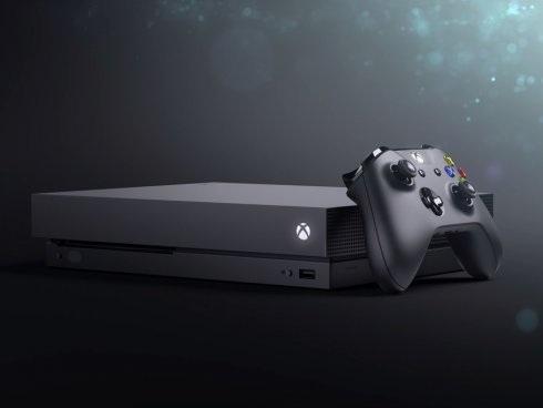 Analytiker säger att Xbox One X är en god affär