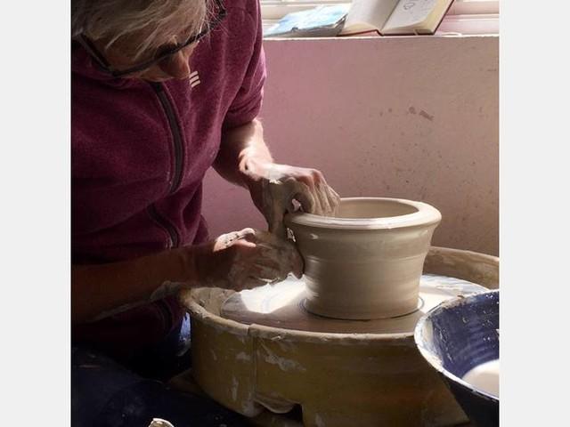 Faringe keramik jubilerar