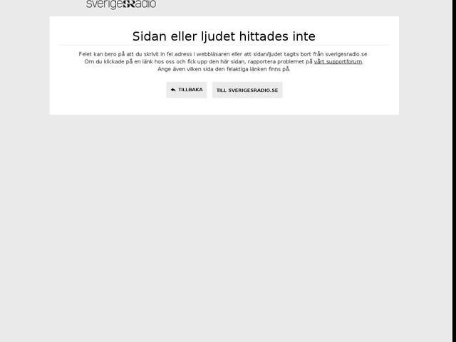 Uppenbarelser är en av de bästa svenska nyskrivna texter vi någonsin sett.