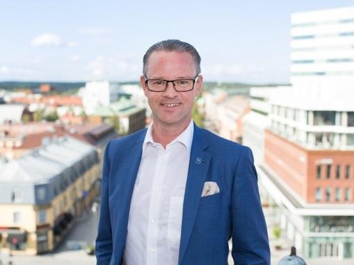 Bra agerat av Jan Hägglund (AP)!