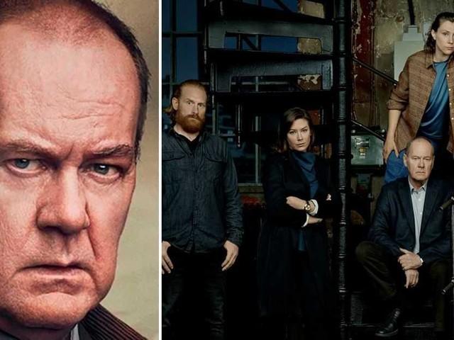 """Avslöjar: Gör fyra nya """"Beck""""-filmer"""