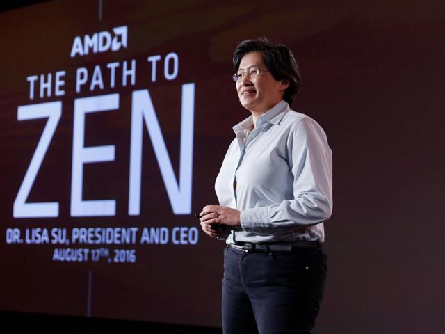 AMD skickar ut processorer gratis för UEFI-uppdatering
