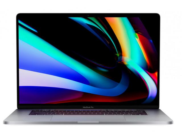 Apple släpper MacbookPro16tum – börjar på 30000kronor