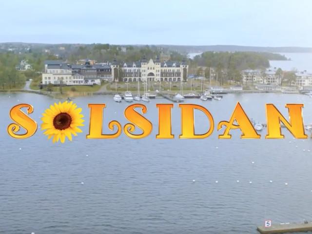 Trailer för Solsidan-filmen släppt