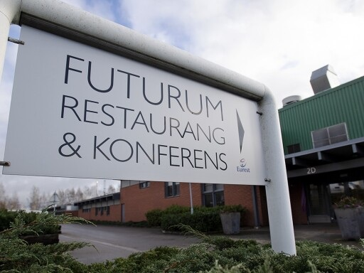 """Utbildning: Stort söktryck till Växjös nya skola- """"Har inte varit med om något liknande"""""""